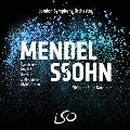 メンデルスゾーン: 交響曲全曲&序曲集 [4SACD Hybrid+Blu-ray Audio]<限定盤>