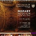 Mozart: Requiem (Realisations) [SACD Hybrid+CD]