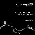 Tecchler's Cello - From Cambridge to Rome