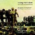 A Song More Silent - McDowall, Plowman, O'Regan, Beamish / Nicolae Moldoveanu, London Mozart Players, Portsmouth Grammar School Chamber Choir, etc