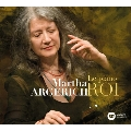 Martha Argerich - Le Piano Roi