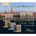 Monteverdi: The Selva Morale e Spirituale Collection