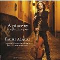 A Piacere - Music for Viola da Gamba