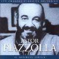 Grandes Clasicos Del Tango: Astor Piazzolla, Los
