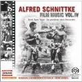 "Schnittke: Film Music Vol.4 - ""Sport, Sport, Sport"", ""Adventures of a Dentist"""