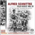 "Schnittke: Film Music Vol.4 - ""Sport, Sport, Sport"", ""Adventures of a Dentist"""