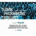 Haydn: Symphony No.82, No.83, No.84