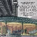 ヴォーン・ウィリアムズ: 交響曲全集 Vol.1