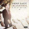 Life, Love & Afterlife - A Liszt recital
