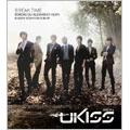 Break Time : U-Kiss Mini Album Vol. 4 [CD+ブックレット]
