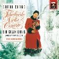 チャイコフスキー: ヴァイオリン協奏曲、ブラームス: ハンガリー舞曲集