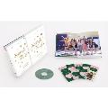 Merry & Happy MONOGRAPH [BOOK+DVD(再生不可)+GOODS]<限定版>