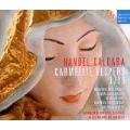 Handel - Caldara: Carmelite Vespers 1709