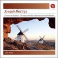 Rodrigo: Concierto de Aranjuez, Tres Piezas Espanolas, etc