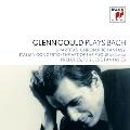 Glenn Gould Plays J.S.Bach - 6 Partitas BWV.825-BWV.830, etc