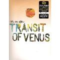 Transit Of Venus (Best Buy Exclusive) [CD+Tシャツ:Lサイズ]<限定盤>