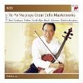 Yo-Yo Ma Plays Concertos, Sonatas and Suites<完全生産限定盤>