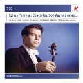 Itzhak Perlman Plays Concertos and Sonatas<完全生産限定盤>
