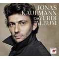 Jonas Kaufmann - The Verdi Album (Deluxe)