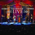 Live: Steve Martin and The Steep Canyon Rangers Featuring Edie Brickell [CD+DVD]