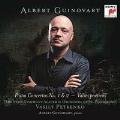 Guinovart: Piano Concerto No.1, No.2, Valses Poeticos