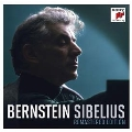 Bernstein Sibelius - Remastered Edition<完全生産限定盤>
