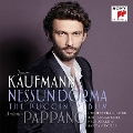 Nessun Dorma - The Puccini Album (Deluxe) [CD+DVD]