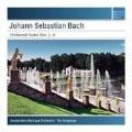 J.S.Bach: Orchestral Suites No.1-4