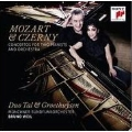 Concertos for 2 Pianists and Orchestra - Mozart & Czerny