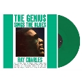 The Genius Sings The Blues<Green Vinyl>