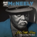 I'm Still Here: Big Jay Sings the Blues