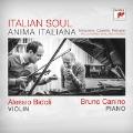 Anima Italiana (Italian Soul)