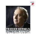 Frieder Bernius - The Complete Sony Classical Recordings<限定盤>