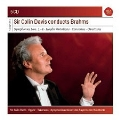 Sir Colin Davis Conducts Brahms - Symphony No.1-No.4, Haydn Variations, etc<完全生産限定盤>