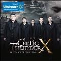 X: 10 Year Celebration (Walmart Exclusive)<限定盤>