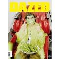 韓国雑誌DAZED KOREA 100号記念 BIGBANG10周年コラボスペシャルエディション <LIKE> [表紙タイプ:テソン]