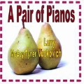 A Pair of Pianos
