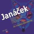 ヤナーチェク: オペラ作品集&管弦楽作品集