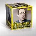 新ストラヴィンスキー・コンプリート・エディション<限定盤>