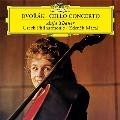 ドヴォルザーク: チェロ協奏曲