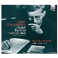 Shostakovich(Barshai): Chamber Symphonies Op.49a, Op.110a, Op.118a