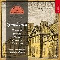 モーツァルトと同世代の作曲家たちシリーズ選集
