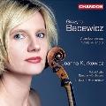 G.Bacewicz: Violin Concertos Vol.2 - No.2, No.4, No.5