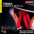 トゥリーナ: 管弦楽作品集Vol.2