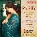 パリー: 交響曲第4番(原典版)