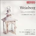 M.Weinberg: Cello Concerto Op.43, Symphony No.20
