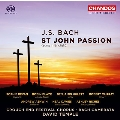 J.S.Bach: St.John Passion BWV.245 (in English)