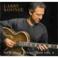 New Jazz Standards Vol.4