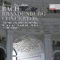 J.S.Bach: Brandenburg Concertos BWV.1046-1051
