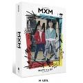 Match Up: 2nd Mini Album (M Ver.)